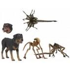 Alien 3 Accessory Pack - Creature Pack