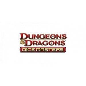D&D Dice Masters: The Zhentarim Team Pack