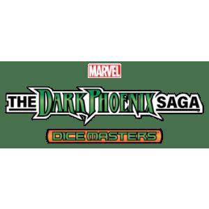 Marvel Dice Masters: The Dark Phoenix Saga Countertop Display