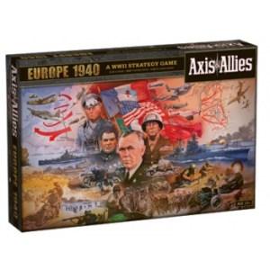 Axis & Allies Europe 1940 (2012)