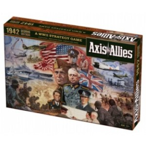 Axis & Allies 1942 (2nd Edition 2012)
