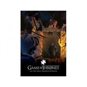 Game of Thrones Hold The Door 1000 pc