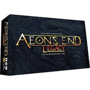 Aeons End: Legacy