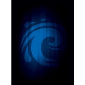Legion - Matte Sleeves - Super Iconic - Water (50 Sleeves)