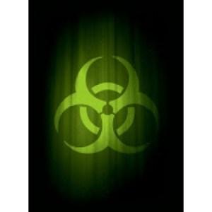 Legion - Matte Sleeves - Super Iconic - Bio (50 Sleeves)