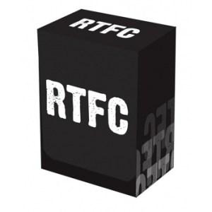 Legion - Deckbox - RTFC