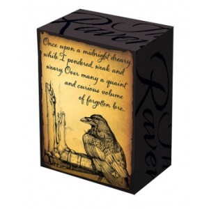 Legion - Deckbox - Raven