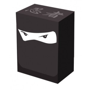 Legion - Deckbox - Ninja