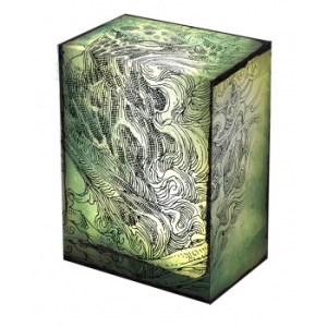 Legion - Deckbox - Something Wicked