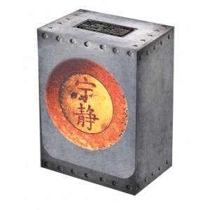 Legion - Deckbox - Serenety