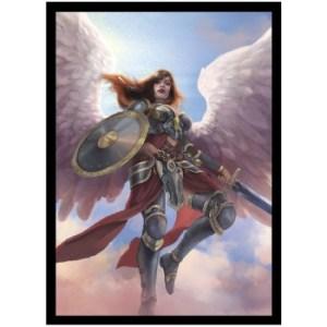Legion - Matte Sleeves - EPIC - Angel of Mercy (60 Sleeves)