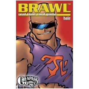 Brawl: Hale
