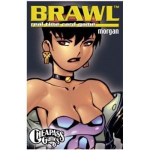 Brawl: Morgan