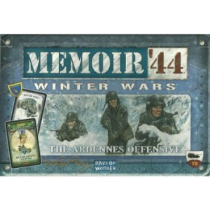 DoW - Memoir 44 - Winter Wars Expansion