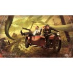 FFG - Arkham Horror LCG: Narrow Escape Playmat