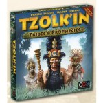 Tzolkin: The Mayan Calendar – Tribes & Prophecies