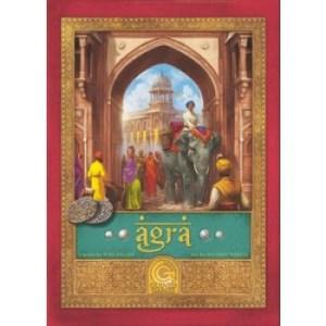 Agra - NL/EN/FR/D