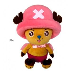 Chopper - One Piece Plush Figure 25cm