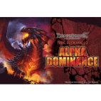 Dragoborne: Rise to Supremacy Trial Deck - Alpha Dominance