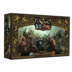 A Song Of Ice And Fire - Stark vs Lannister Starter Set