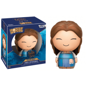 Funko Dorbz - Beauty and the Beast Live Action - Village Belle (8cm)