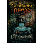 Ancient Terrible Things: Lost Charter