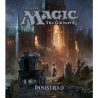 MTG - The Art of Magic: The Gathering - Innistrad