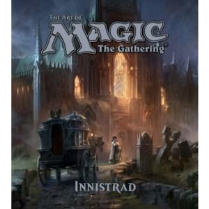 MTG - The Art of Magic: The Gathering - Innistrad