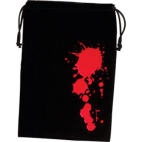 FFG - Supply Dice Bags - Blood