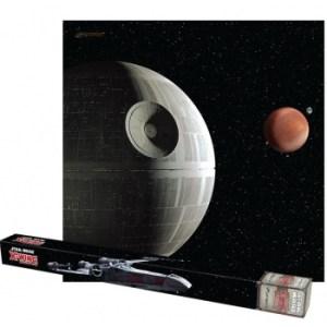 FFG - Star Wars: Death Star Assault Playmat