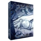 Carlton House & Queens Park: Sherlock Holmes Consulting Detective