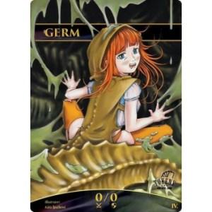Tokens for MTG - Germ Token (10 pcs)