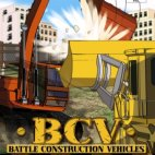 PS2: BCV: Battle Construction Vehicles (käytetty)
