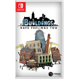 Switch: Buildings Have Feelings Too!