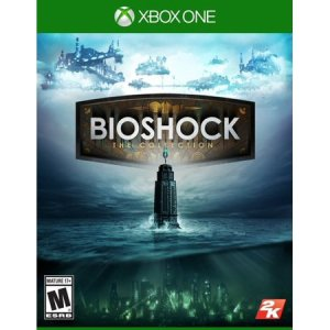 Xbox One: Bioshock The Collection