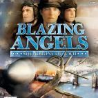 Xbox: Blazing Angels: Squadrons of WWII (käytetty)