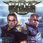 Xbox 360: Blitz The League II (käytetty)