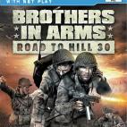 PS2: Brothers In Arms: Road To Hill 30 (käytetty)