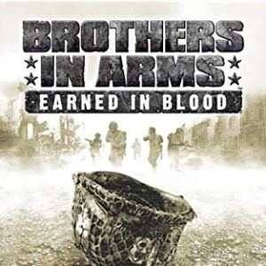 Xbox: Brothers In Arms: Earned in Blood (käytetty)