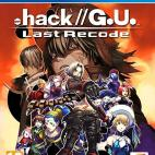 PS4: .hack//G.U. Last Recode