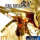 Xbox One: Final Fantasy Type-0 HD (Inc. FF XV (15) Demo)