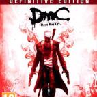Xbox One: DmC: Devil May Cry - Definitive Edition