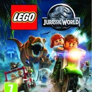 Vita: LEGO: Jurassic World