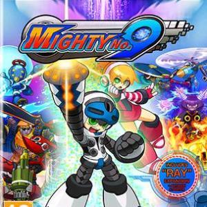 PC: Mighty No. 9