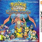 3DS: Pokemon Super Mystery Dungeon