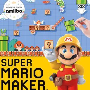Wii U: Super Mario Maker + Artbook  (DELETED TITLE)