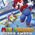 Wii U: Mario Tennis: Ultra Smash (DELETED TITLE)