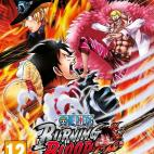 Vita: One Piece: Burning Blood (DELETED TITLE)