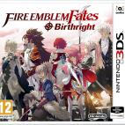 3DS: Fire Emblem Fates: Birthright