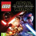 Vita: Lego Star Wars: The Force Awakens (DELETED TITLE)
